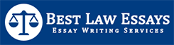 Best Law Essays Logo